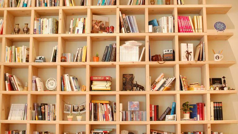 Costruire Mobili Fai Da Te In Legno.Come Costruire Una Libreria Fai Da Te In Legno Pg Magazine