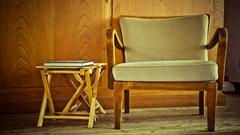 Sedie Moderne Usate.Sedie Usate Come Possono Trasformare La Tua Casa