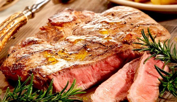 Ricetta Bistecca alla fiorentina - Le Ricette di Buonissimo