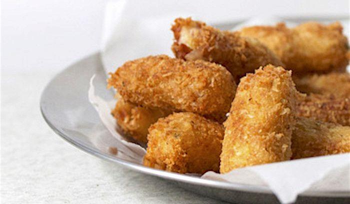 Crocchette di patate con il Bimby