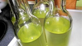 Liquore delle 13 erbe