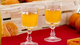 Liquore di scorza d'agrumi