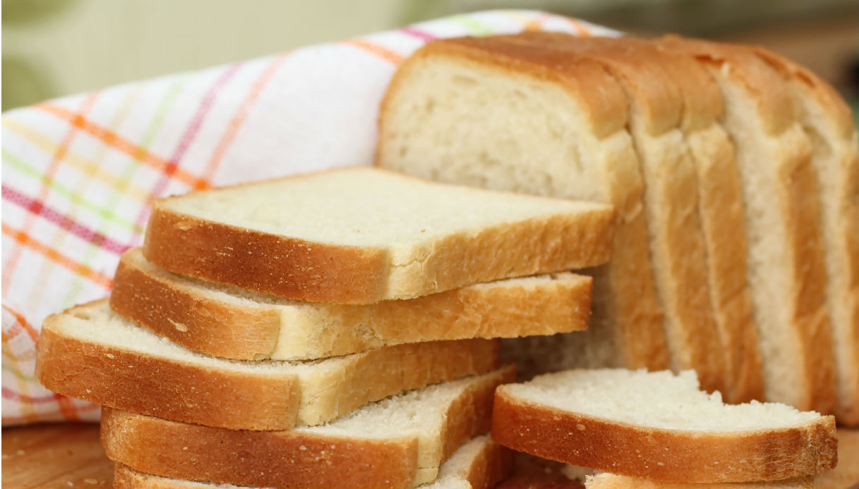Ricetta Pan carre' con il Bimby - Le Ricette di Buonissimo
