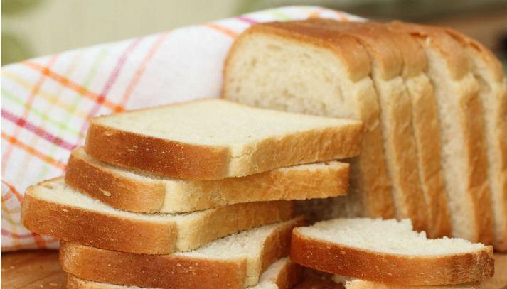 Pan carre' con il Bimby