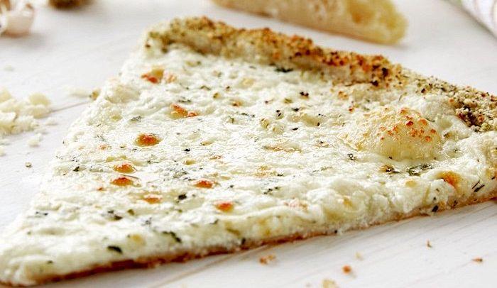 Ricetta Pizza Bianca.Ricetta Pizza Bianca Ai Quattro Formaggi Le Ricette Di Buonissimo