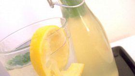 Sirop de citrons