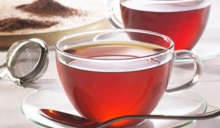 Tè al ribes