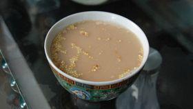 Tè dei mongoli