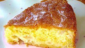 Torta di mele dietetica: golosa e leggerissima