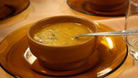 Zuppa del Pantanal