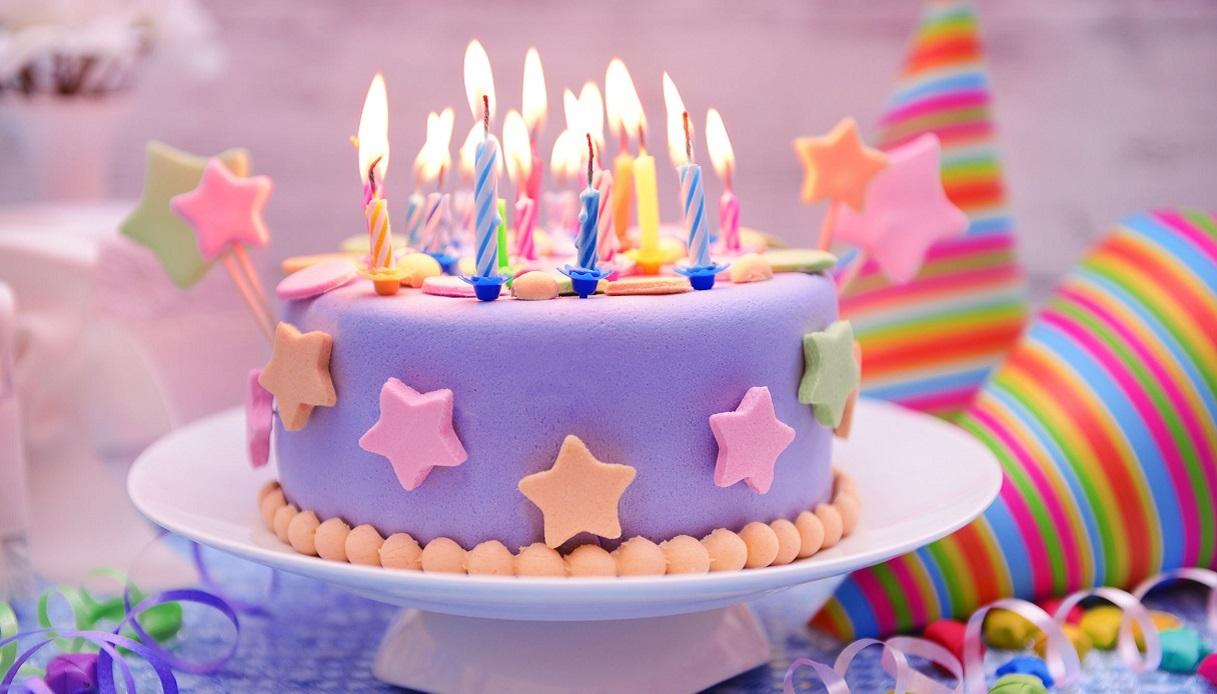 Torte di compleanno immagini for Torta di compleanno per bambini