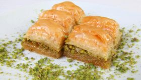 Il famoso dessert turco dal cuore dolcissimo