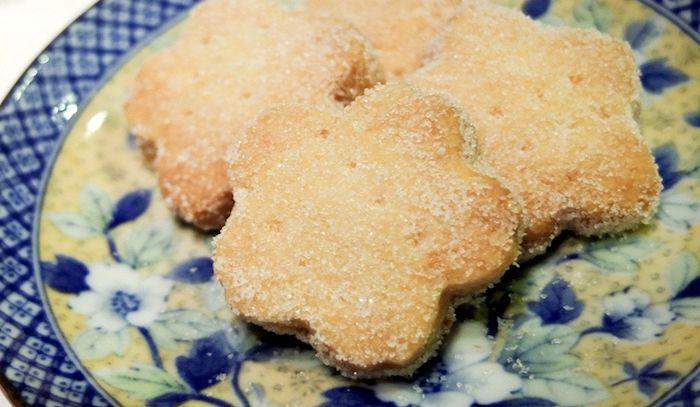 Biscotti di Moiano