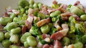 Un vero toccasana a tavola: stop al colesterolo