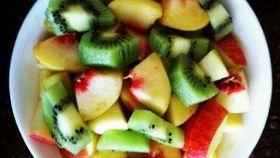 Insalata vivace di kiwi Zespri™ green