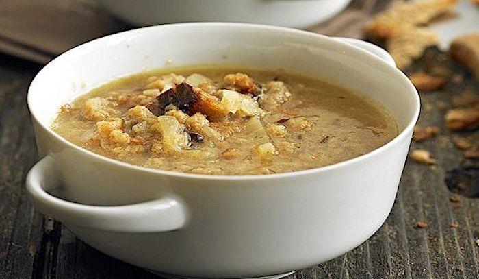 Kummel Suppe