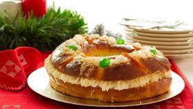 Tortel de Reis
