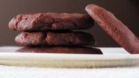 Biscotti al cioccolato: semplicemente irresistibili. La ricetta