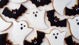Biscotti di Halloween, per una festa da celebrare in allegria
