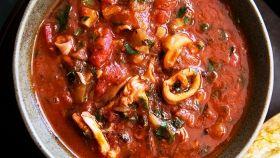 Tutta la bontà della tradizione napoletana in un piatto che sa di mare