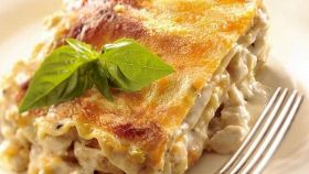 Lasagne all'ascolana