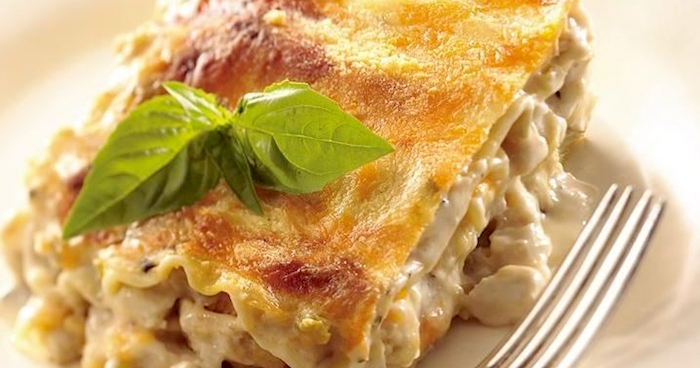 Lasagne all'ascolana