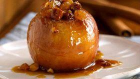 Dalla tradizione trentina uno strepitoso dolce con le mele