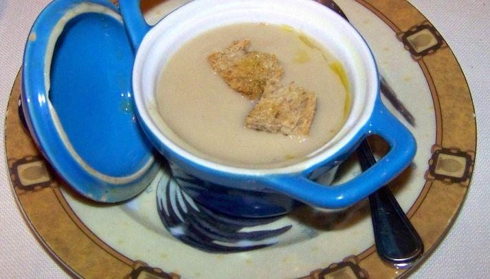 Zuppa di razza