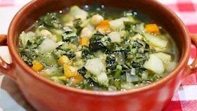 Zuppa di strigoli