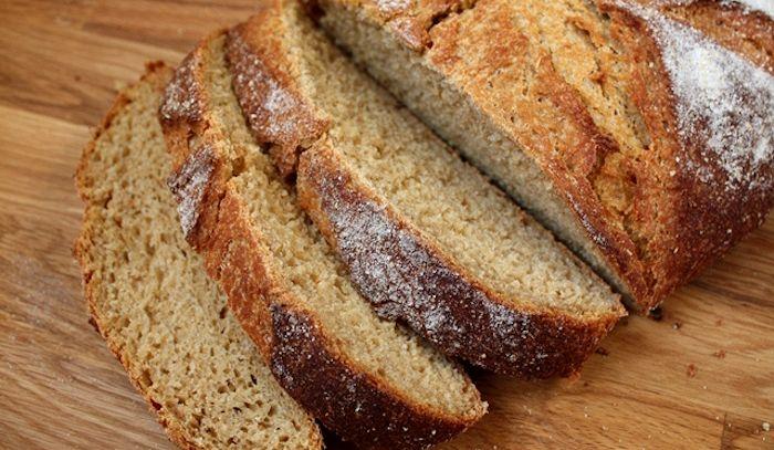 Bomba di pane