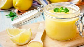 Crema al limone