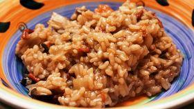 Riso alla siciliana, un piatto leggero ma dal sapore deciso