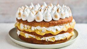 Torta meringata