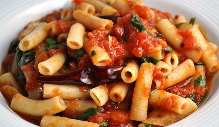 Zite alla siciliana