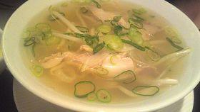 Zuppa di lucertole marine