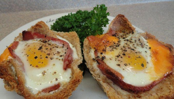 Crostone goloso