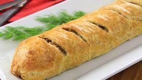 Salsiccia in crosta