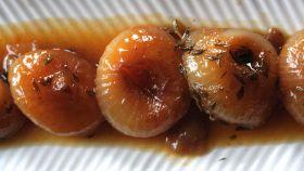Cipolline d'Ivrea brasate