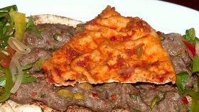 Kebab halabi