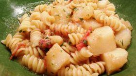 Pasta e patate, i trucchi per un piatto semplice e sostanzioso