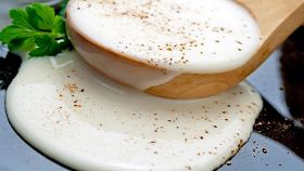 Salsa vellutata (ricetta base)
