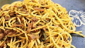 Spaghetti del vinaiolo