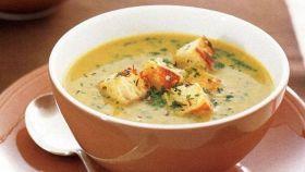 La zuppa più buona che abbiate mai mangiato