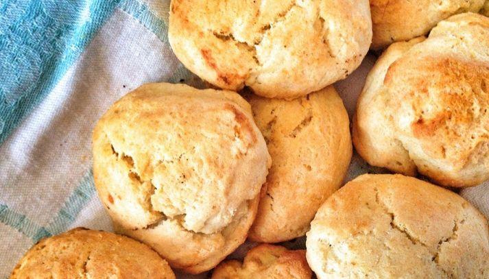 Biscotti alla laziale