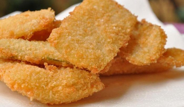 Coste fritte