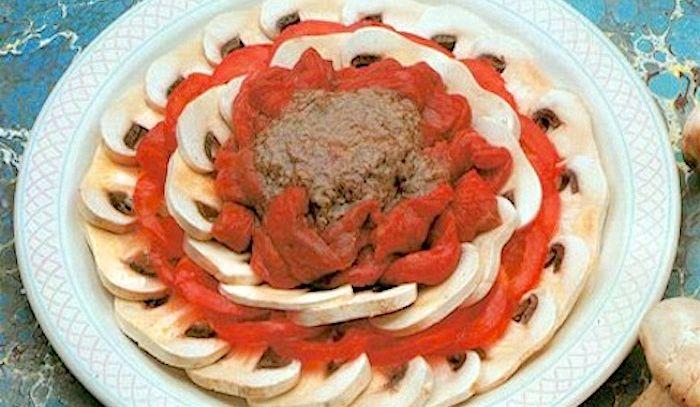 Filetto in insalata