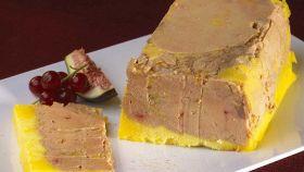 Terrina di foie gras