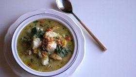 Zuppa di merluzzo alla nordica