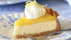 La bavarese al limone, un dolce con un dolce segreto