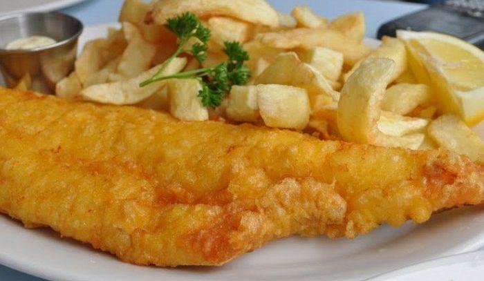 newest b53f5 da67a Ricetta Fish and chips - Le Ricette di Buonissimo